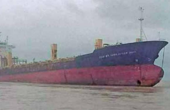 BREVES | GHOST SHIP II
