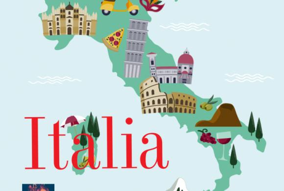 TURISMO | ITALIA