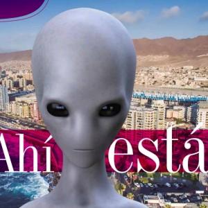 ACTUALIDAD | AHÍ ESTÁN