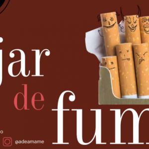 SALUD | DEJAR DE FUMAR