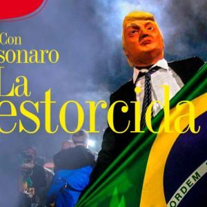 MUNDO | Con Bolsonaro la Destorcida