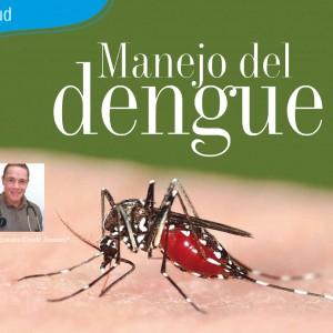 SALUD | Manejo del Dengue