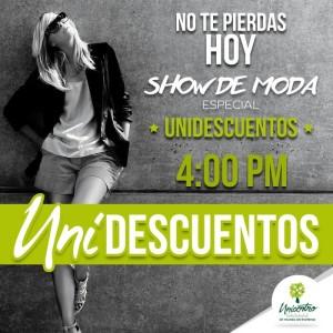 Show de Moda | Especial Unidescuentos