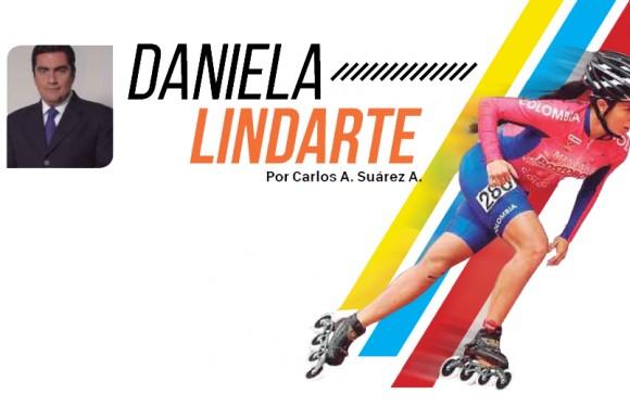Daniela Lindarte