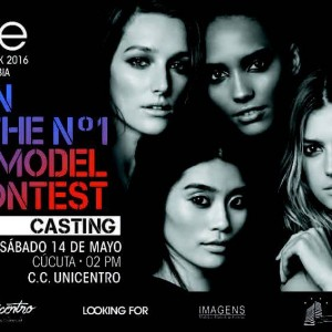 MAYO 14 | CASTING MODELO ELITE