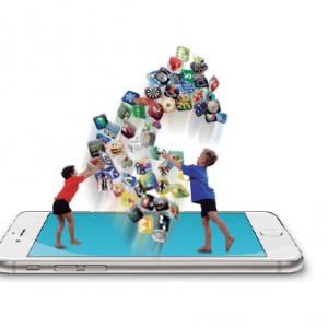 ¿Qué Podemos Hacer para Prevenir Riesgos Relacionados con las Apps?