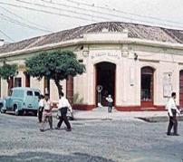 2. Salón Blanco Av. 6 cll. 10 Diagonal Parque Santander
