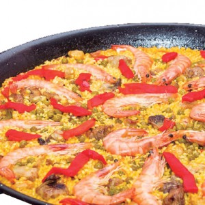 Gastronomía | La Paella
