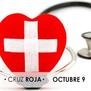 9 de Octubre | Cruz Roja