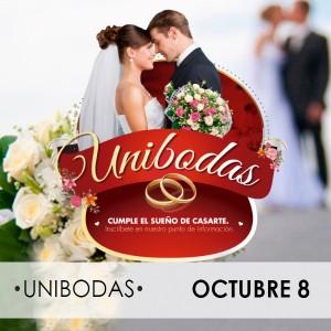 8 de Octubre | Unibodas