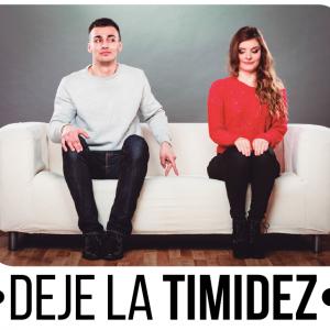 Deje La Timidez