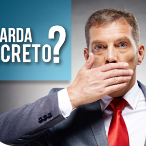 ¿Me Guarda el Secreto?