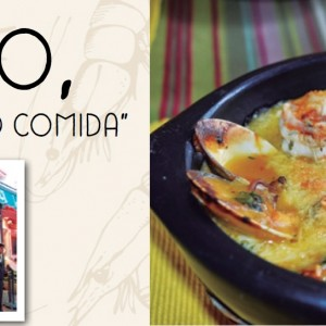 Gastronomía | Puro Amor, Hecho Comida