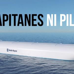 Sin Capitanes, Ni Pilotos