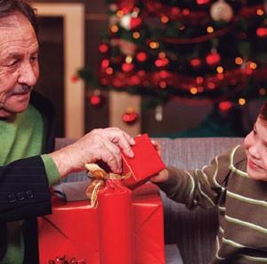 Navidad, Tiempo de Niños y Mayores