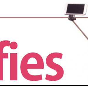 Buenas Selfies