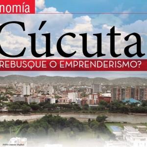 Economía   Cúcuta, Rebusque o Emprenderismo