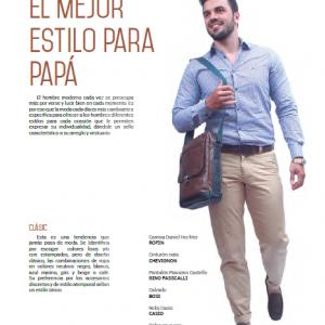 ESPECIAL PAPÁ | El Mejor Estilo para Papá