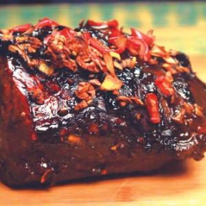 Gastronomía | Asado Negro