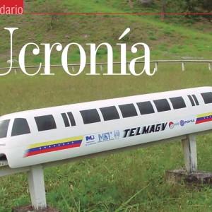 VECINDARIO | Ucronía