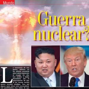 MUNDO | ¿Guerra Nuclear?