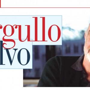 BIENAVENTURANZA | Orgullo Calvo