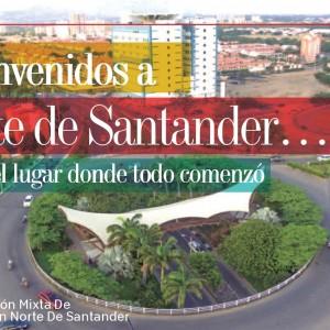 TURISMO | Bienvenidos a Norte de Santander, el Lugar Donde Todo Comenzó