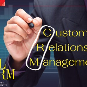 COMERCIAL | Customer Relationship Management