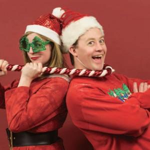 FAMILIA | En Navidad Regale Felicidad