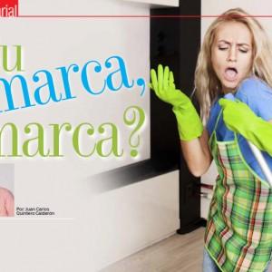 EMPRESARIAL | SU MARCA, MARCA