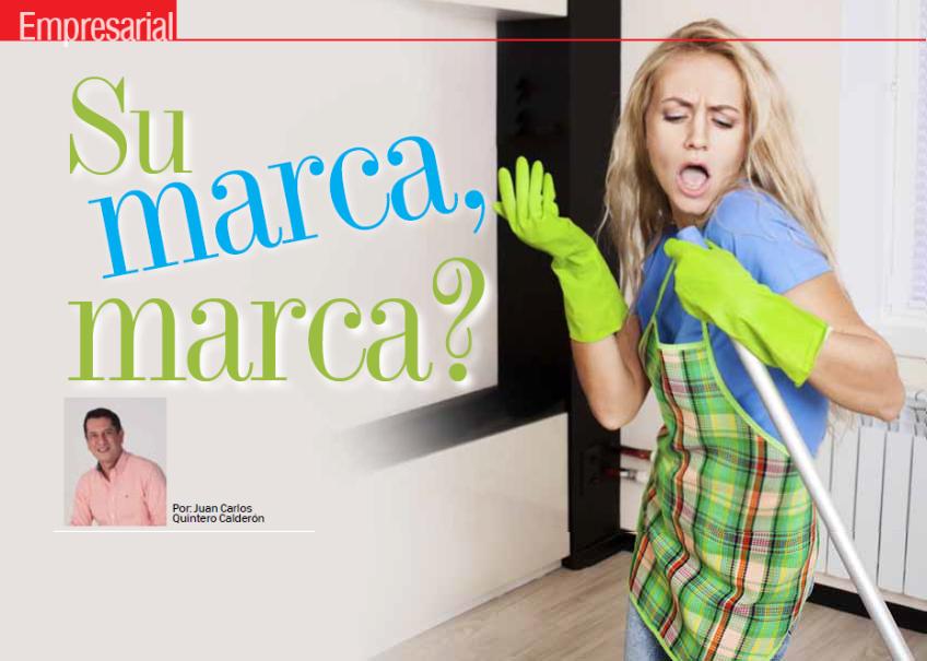 Su Marca, Marca