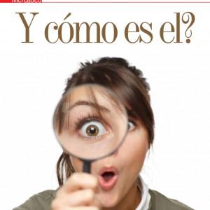 MERCADEO |¿Y CÓMO ES EL?
