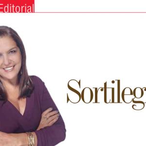 EDITORIAL | SORTILEGIO