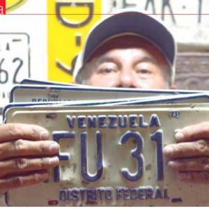FRONTERA | REGISTRO DE LOS VEHÍCULOS EXTRANJEROS