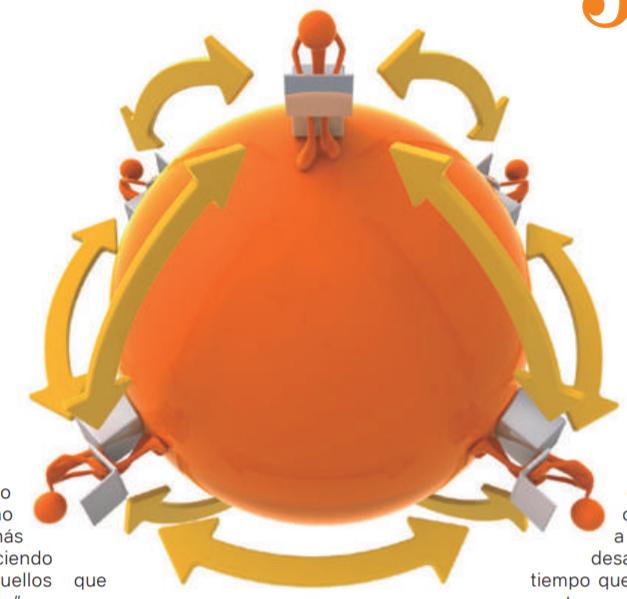 Ola Naranja