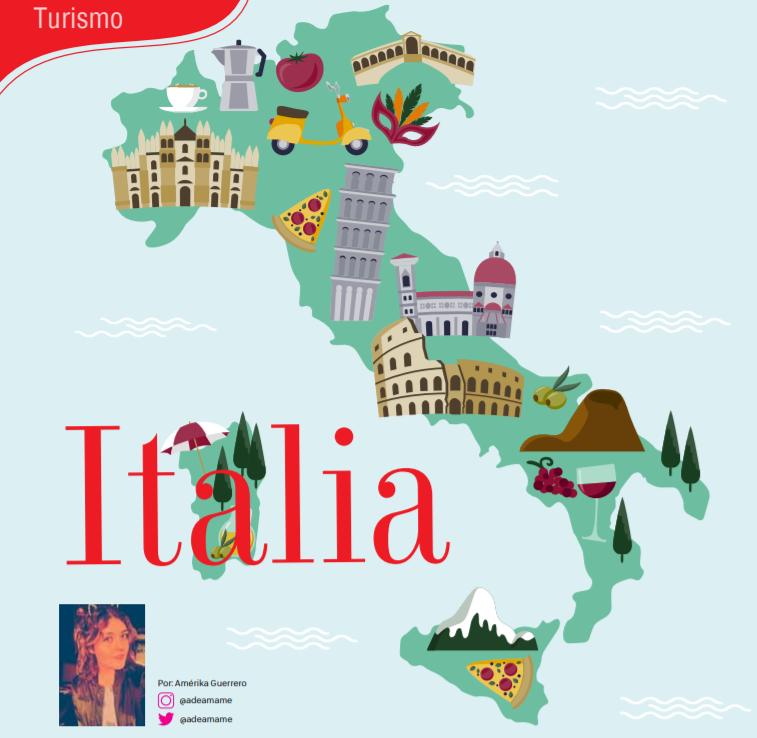 Turismo Octubre