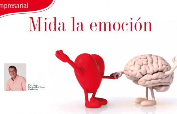 EMPRESARIAL | Mida la Emoción