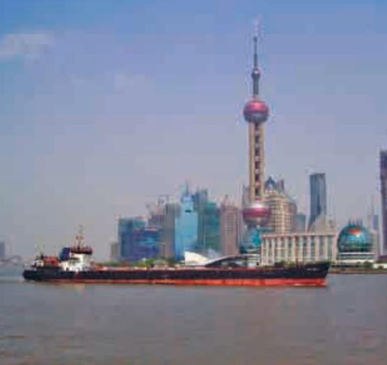 China Crece y Crece