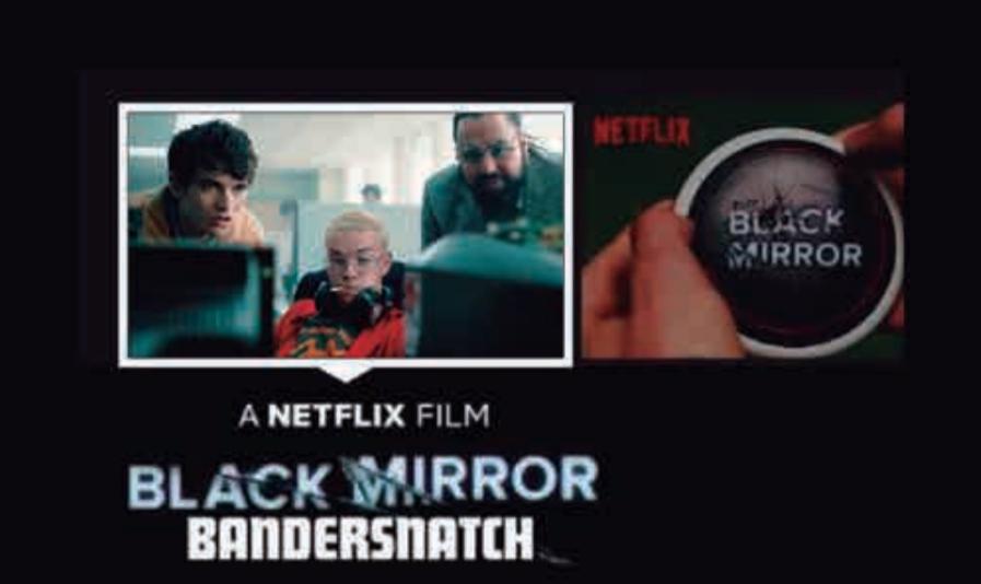 Netflix Interactivo