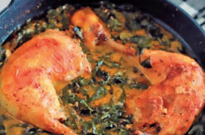 Pollo Piamonte