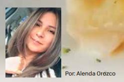 Alejandra Orozco Febrero 2019