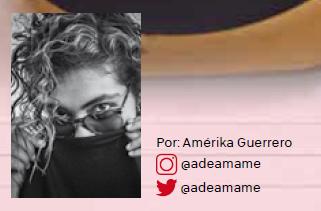 Amerika Guerrero Marzo 2019