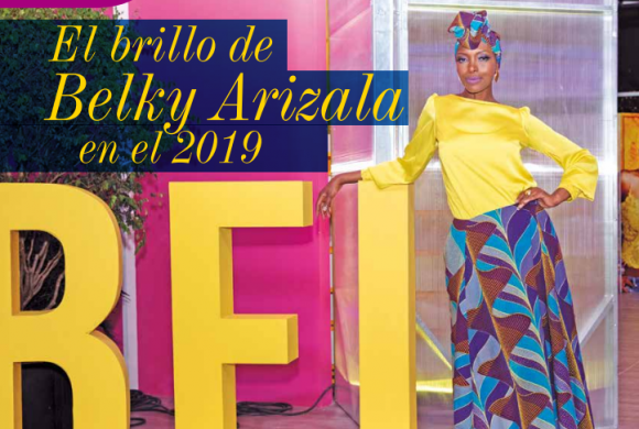 ENTREVISTA | BELKY ARIZALA