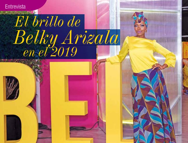 Belcky Arizala