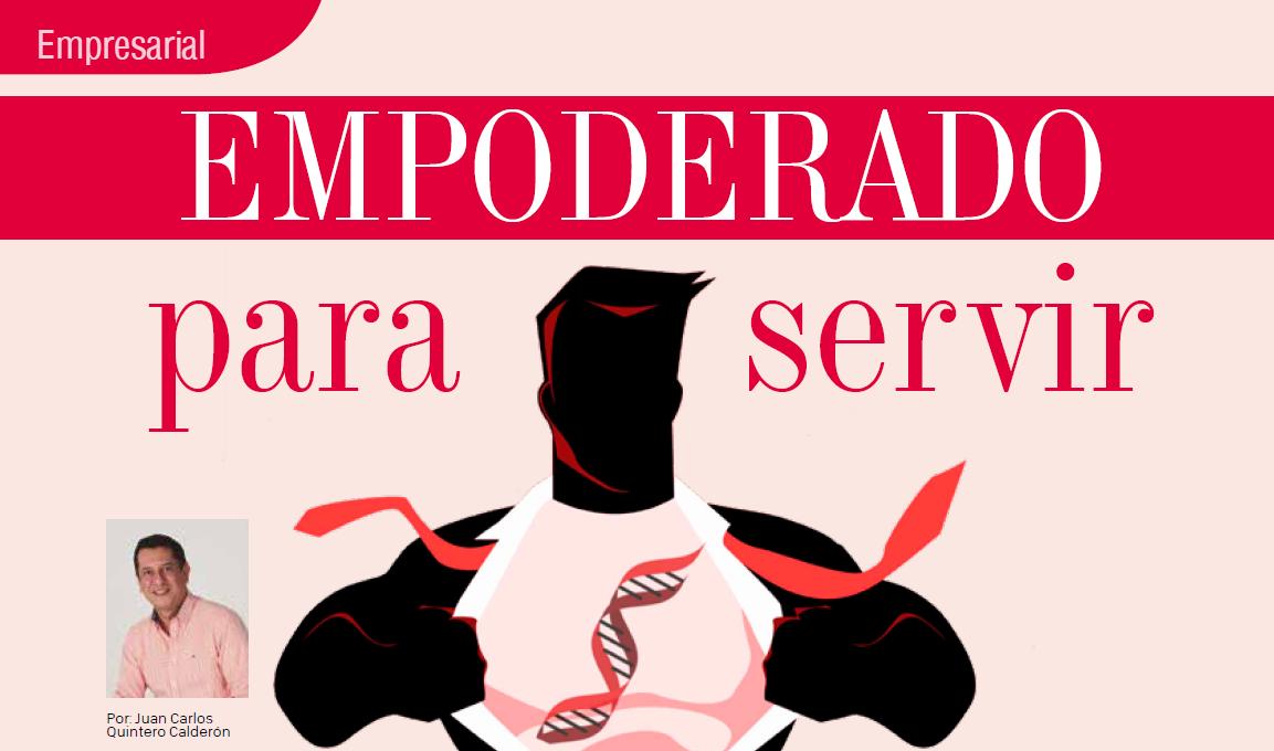 Empoderado para Servir