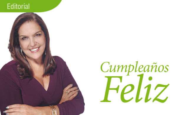 EDITORIAL | CUMPLEAÑOS FELIZ