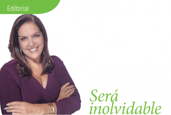 EDITORIAL | SERÁ INOLVIDABLE