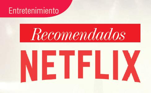 Entretenimiento - Netflix