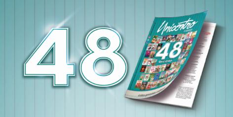 PORTADA   48 EDICIONES