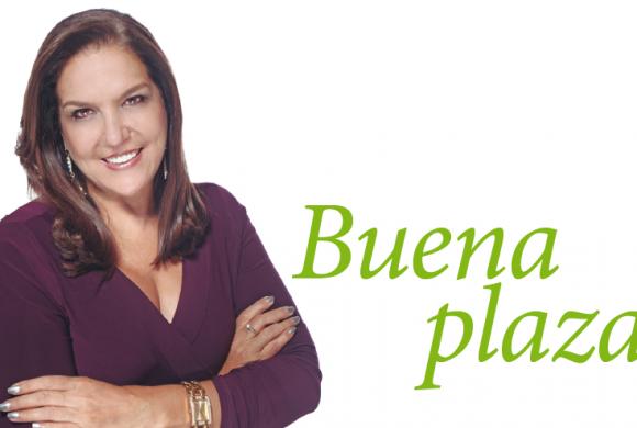 EDITORIAL | BUENA PLAZA